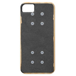 Skateboard Deck iPhone 5 Cover