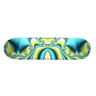 Skateboard - fancy Design, digitally kind Design