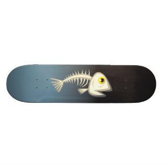 skateboard-FishBones Custom Skate Board
