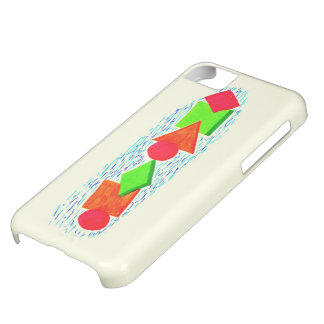 Skateboard! iPhone 5C Cover