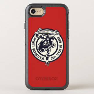 Skateboard Legend Otterbox Phone Case
