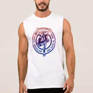 Skateboard Legend tshirt