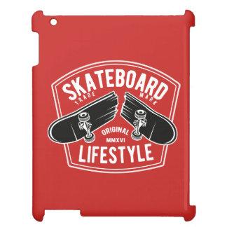 Skateboard LifeStyle IPAD/IPAD MINI, IPAD AIR CASE
