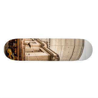 Skateboard NY