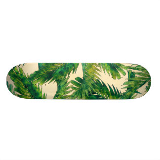 skateboard palms