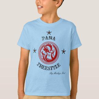 skateboard streetwear T-Shirt