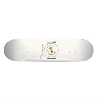 skateboard - sunny side up