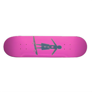 skateboard winks