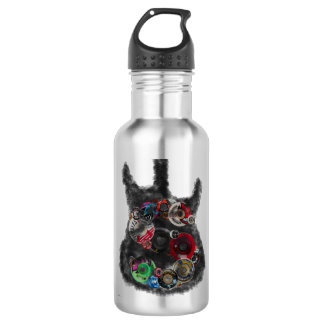Skateboarder 532 Ml Water Bottle