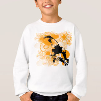 Skateboarding Air Sweatshirt