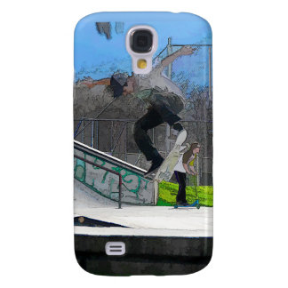Skateboarding Fool