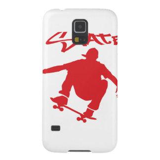 Skateboarding Galaxy S5 Cases