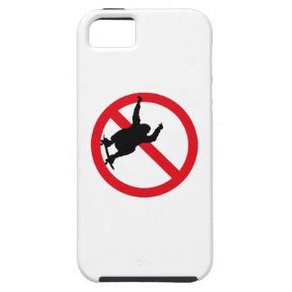 Skateboarding iPhone 5 Covers