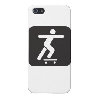 skateboarding ipod or ipone case iPhone 5/5S covers