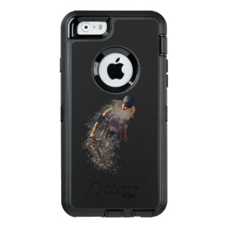 Skateboarding OtterBox iPhone 6/6s Case