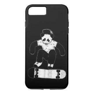 Skateboarding Panda iPhone 8 Plus/7 Plus Case