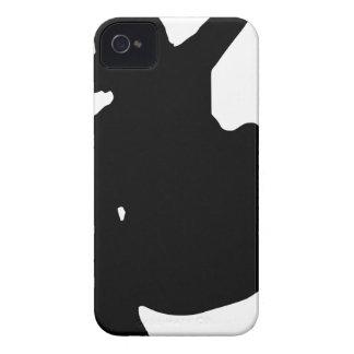 Skateboarding Trick Silhouette Case-Mate iPhone 4 Case