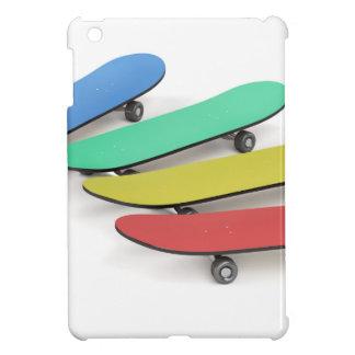 Skateboards Cover For The iPad Mini