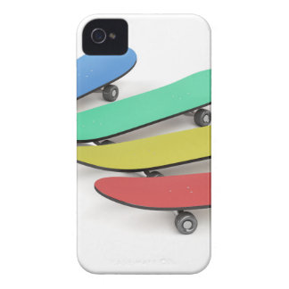 Skateboards iPhone 4 Case