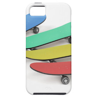 Skateboards iPhone 5 Cases