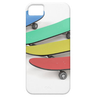 Skateboards iPhone 5 Cover