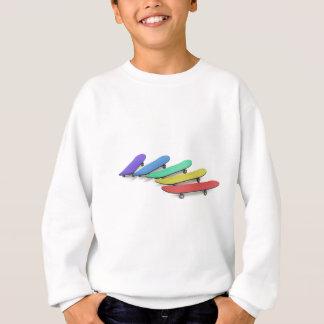Skateboards Sweatshirt