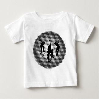 Skater Baby T-Shirt