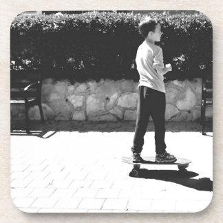 skater boy coaster