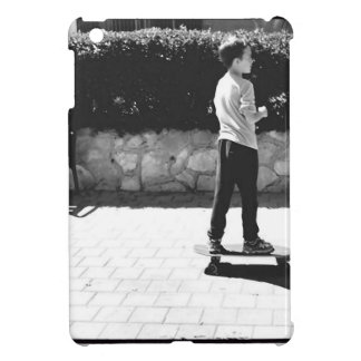 skater boy iPad mini cover