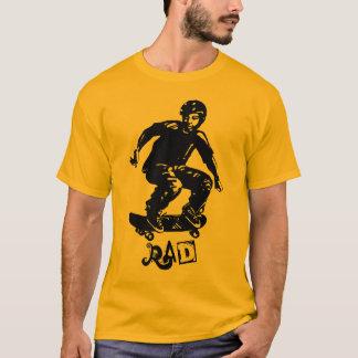 Skater Boy Rad Skateboarder T-Shirt