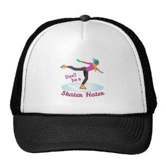 Skater Hater Trucker Hat