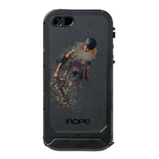 Skater Hobby Sport Incipio ATLAS ID™ iPhone 5 Case