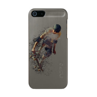 Skater Hobby Sport Incipio Feather® Shine iPhone 5 Case