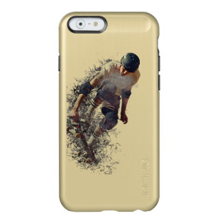 Skater Hobby Sport Incipio Feather® Shine iPhone 6 Case