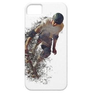 Skater Hobby Sport iPhone 5 Cases