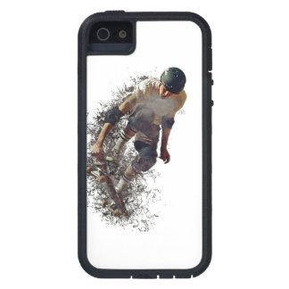 Skater Hobby Sport iPhone 5 Cover