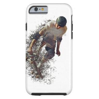 Skater Hobby Sport Tough iPhone 6 Case