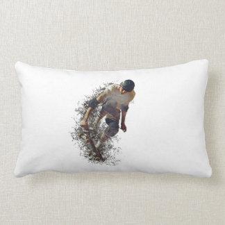 Skater Park Sport Lumbar Pillow