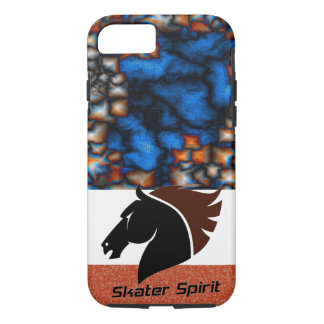 Skater Spirit Case Mate Tough iPhone 7 covering