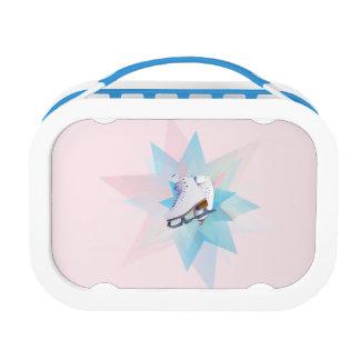 Skater Star Lunch Box