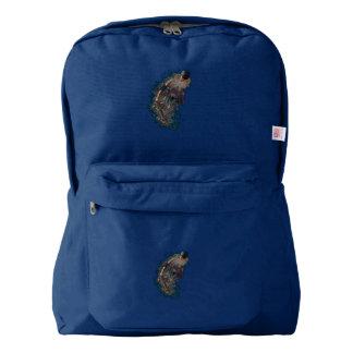 Skater Style Backpack