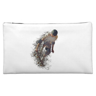 Skater Style Makeup Bags