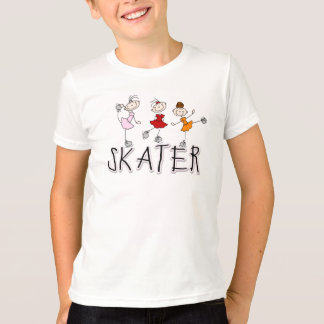 Skater T-shirts and Gifts