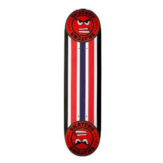 Skaters Emoji Skate Board Decks