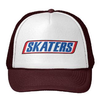 Skaters Trucker Hat