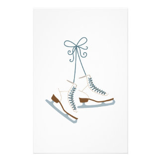 Skating Boots Stationery