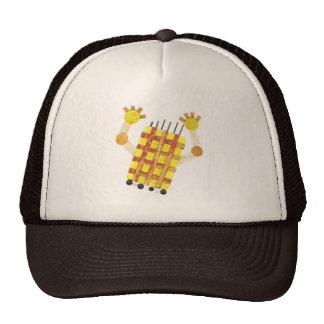 Skating Soap Baseball Cap Trucker Hat