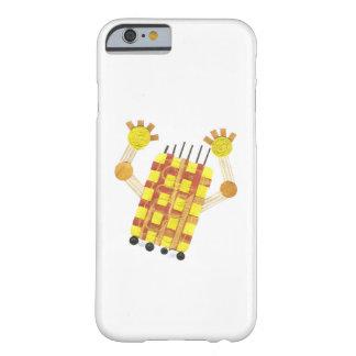 Skating Soap I-Phone 6/6s Case