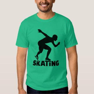 Skating Tee Shirt