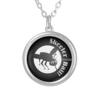 Skeeter Bait Necklace